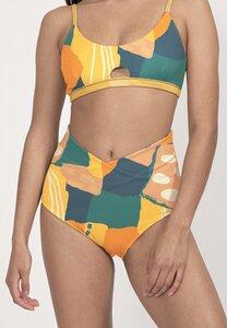 Bikini Slip Diani - Wendbares Surf Bikini-Unterteil - boochen