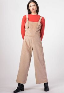 Jumpsuit Tisa long beige - [eyd] humanitarian clothing