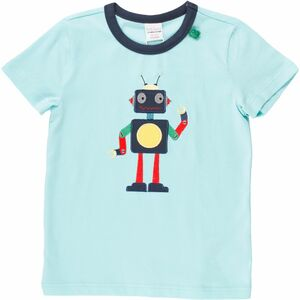 """""""Green Cotton"""" T-Shirt Roboter - Fred's World by Green Cotton"""