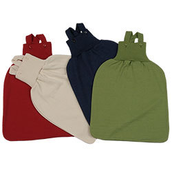 Trägerschlafsäckchen Frottee - Reiff