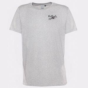 BEARS & BEES Shirt - Rotholz