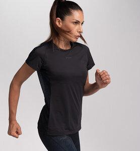 Be.GiN | Sport atmungsaktives Damen-T-Shirt - CasaGIN