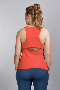 Tank Top Lola - Sportshirt fürs Laufen und Yoga - sura running