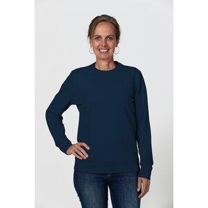 TORLAND - Basic Sweatshirt GOTS - TORLAND