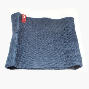 Halsschlauch hochelastisch aus Wolle - vincente