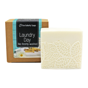 "Naturseife ""Laundry Day"" - Eve Butterfly Soaps"