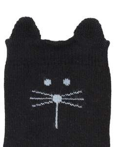 Socken Doppelpack *Hund/ Katze* aus Bio Baumwolle | Turtledove London- organic collection - Turtledove London- organic collection