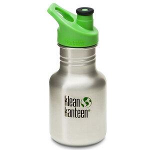 Klean Kanteen - Trinkflasche Sport 355 ml, Edelstahl - Klean Kanteen