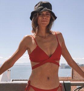 Bikini Top Lulu - WONDA swim