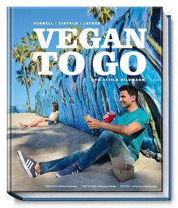 Vegan to Go - Becker-Joest-Volk (Verlag)