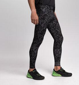 Be.GiN | Sport Herren-Leggings mit hoher Kompression - CasaGIN
