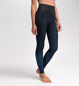 Be.GiN | Sport leggings für Frauen mit hoher Kompression - CasaGIN