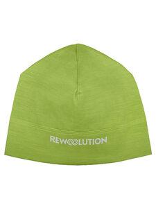 Damen und Herren Mütze Tabea reine Merinowolle - Rewoolution