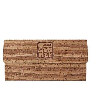Geldbörse aus robustem Korkstoff - Gary Mash