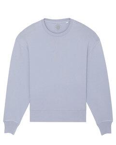 "Unisex Sweatshirt aus Bio-Baumwolle ""Brandon"" - University of Soul"