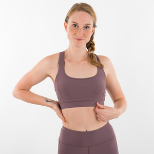 Blush Collection Bra - Fitico Sportswear