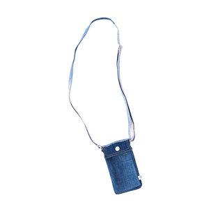 skarabea - Handytasche - Jeans Upcycling - skarabea