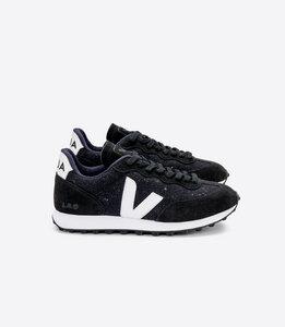 Sneaker Damen - Rio Branco - dark-white-flannel-black - Veja