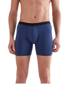Herren Funktionswäsche Trunk-Shorts Mikromodal - True North