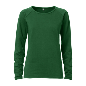ThokkThokk TT1001 Sweater Woman Forest - THOKKTHOKK