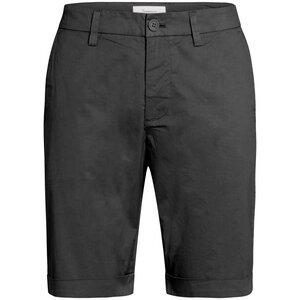 Shorts - CHUCK regular chino poplin shorts - KnowledgeCotton Apparel