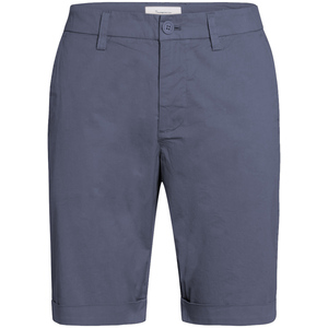 Shorts - CHUCK regular chino poplin shorts - KnowledgeCotton Apparel