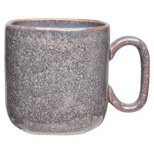 Tasse aus Steinzeug mit reaktiver Glasur, 475 ml - TRANQUILLO