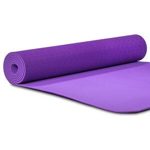 Yogamatte TPE 0,5 cm - Just Be