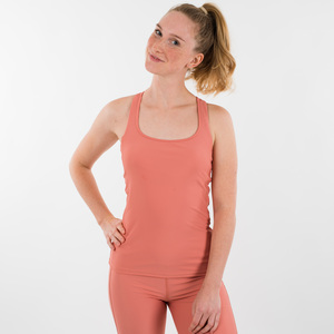 Blush Collection Long Top - Fitico Sportswear