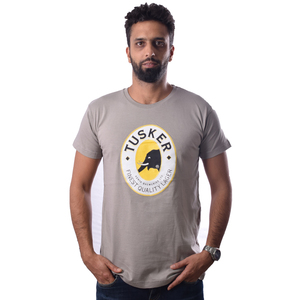 Tusker T-Shirt - Africulture