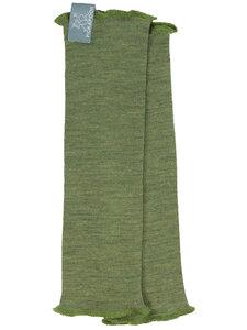 Arm- und Beinstulpen Bio-Wolle/Seide - Pickapooh