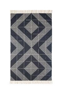 Teppich GoodWeave® zertifiziert mit Muster, 120 x 190 - TRANQUILLO