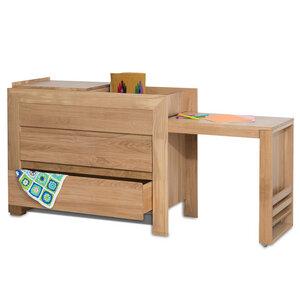 Design Kommode & Schreibtisch Kombi SMART - bosnanova