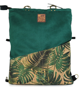 RACHEL Allrounder-Tasche, Sandy Beaches - Gary Mash
