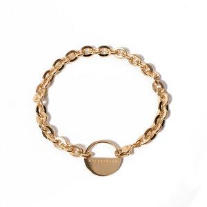 Armband Mirror Bracelet Grande - Goldmarlen