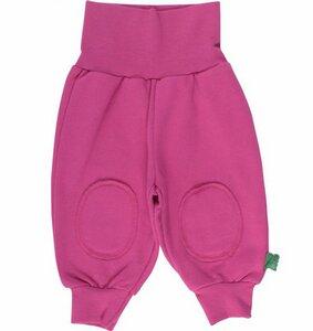 ALFA Pants carmine GOTS - Green Cotton