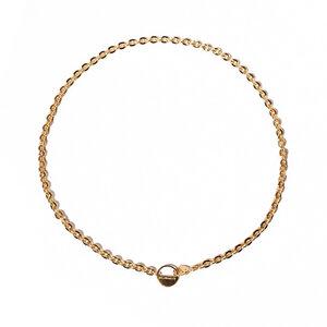 Halskette Mirror Necklace Petit - Goldmarlen
