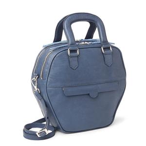 moderne Mini Bag #eisbach - marine - NINE TO FIVE