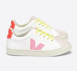 Sneaker - Esplar Lace Leather - Veja