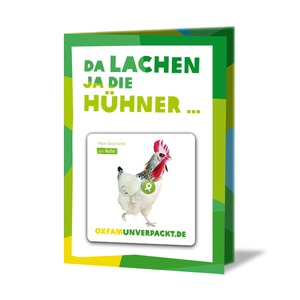Huhn - OxfamUnverpackt