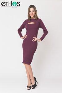 Kleid Maxim's - ETHOS