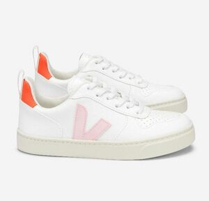 Sneaker Vegan - V-10 Laces CWL - Veja