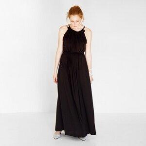 elegantes Sommerkleid aus Bio-Jersey - Natascha von Hirschhausen