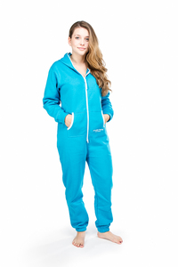 Onzie - The Allday Blue - Molto Bene Sportswear