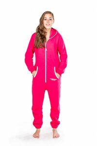 Onzie - The Massive Pink - Molto Bene Sportswear