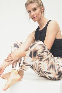 Kismet Ganga Leggings 7/8 - Cosmic - Kismet Yogastyle