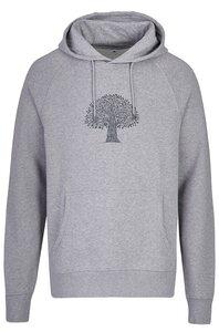 Basic Bio Hoody (men) treelife - Brandless
