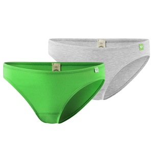 SlipTease 2er Pack Unterhose - kleiderhelden