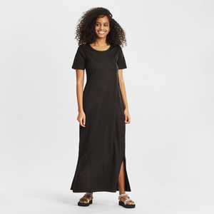 Tencel Maxi Kleid - Eliana Maxi Dress - Thought