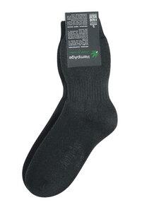 Frottee-Socken Terry - HempAge